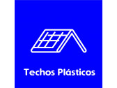 Techos plásticos