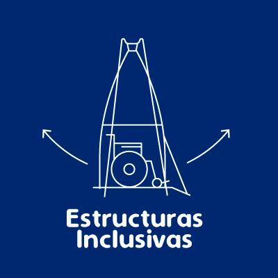 Estructuras inclusivas