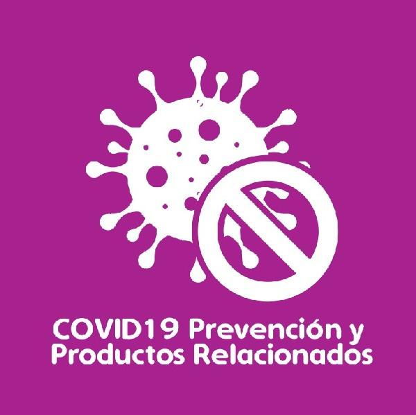 Relacionados Covid-19